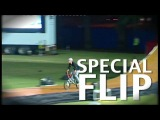 Nitro Circus Live - Special Greg Powell - World First - BMX - Special Greg - Special Flip