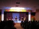 творческий номер НТГСПА на конкурсе Лидер года - 2011. Мюзикл Чикаго - Тюремное танго