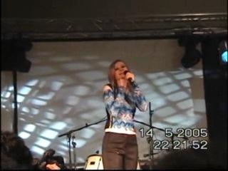 Натали-Концерт в Германии (2005 год)