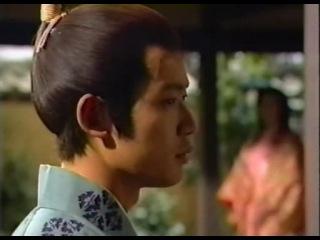Ода Нобунага: Болван, покоривший Японию / Oda Nobunaga (1998)
