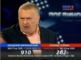 Жириновский про чурок