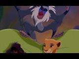 Король Лев 2 Киара и Кову