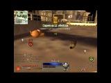 MW2 LOL 25 Kill Самая необычная ядерка на интервеншн !!!)