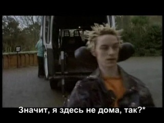 James McAvoy - Rory OShea Was Here Interview(с субтитрами)