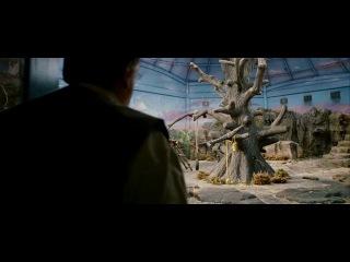Восстание Планеты Обезьян (2011) DVDRip Ha 3gp-mobile.ru