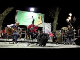 Fabio Mariani Trio