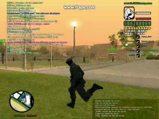 Большой евент на SAMP сервере Call Of Duty 5 - Resurrection (188.165.206.114:7777) Europe VS USA