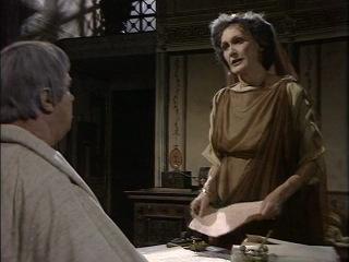 Я, Клавдий / I, Claudius (1976) 4 серия