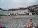 Мы в Абхазии на курорте Пицунда