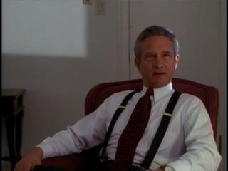 Секретные агенты / Secret Agent Man (2000) 6 серия