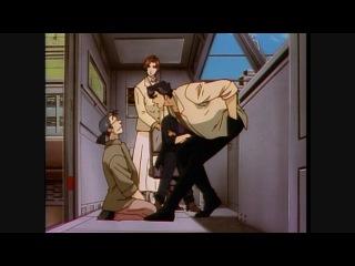Городской Охотник:Фильм 1997 часть3-я