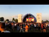 Alexandr Popov - Global Gathering 2011 @ Чайка Ukraine (09-07-2011) - Aly & Fila vs. Bjorn Akesson - Perfect Red (Alexander