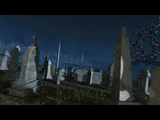 Кто был в Урзуфе тот поймет=) 5D Привидения: проклятие крови