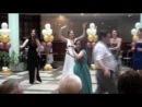 Qele-Qele!!) последний танец в Университете)