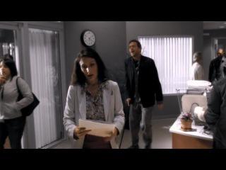 Dr House (2004-2011| sezon 1 odcinek 01)