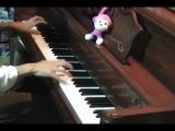 Кошмарный сон пианиста