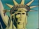 Капитан Пронин ч.2 В Америке (1992)