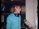 День рождение Коли Королёва. 23 года. Сюжет для Прайм канала. 2007 год.