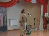 Елена Сапогова в Екатеринбурге - из песен Надежды Плевицкой (часть 3)