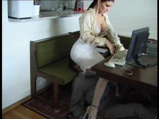 Baronessa Carmen di Rivera