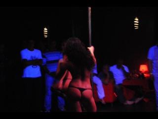 JULIA CLUB - Театр эротического танца