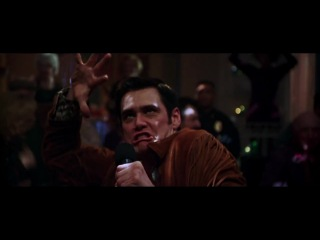 Джим Керри - Somebody To Love (из фильма Кабельщик) / Jim Carrey - Somebody To Love (cover Jefferson Airplane) OST The Cable Guy [HD]