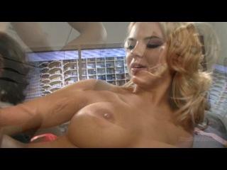 Ashlynn Brooke - 30 Rock XXX Parody