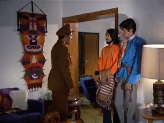 Харе Рама,Харе Кришна / Брат и сестра ( Индийское кино )Har Raama Har Krishna