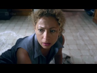 Дом на окраине / Marchlands - 1 сезон 5 серия