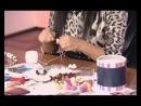 Asia Panova Мастер класс по изготовлению бижутерии №1