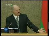 Лукашенко о девальвации рубля и МВФ 2011-03-18