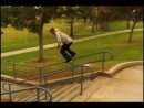 Brandon Westgate Emerica Stay Gold B-Side