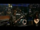 Lenny Kravitz covers Bob Marley's 'Roots, Rock, Reggae' @ Late Night with Jimmy Fallon
