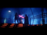 Star Wars Saga on Blu-Ray - Trailer (German)