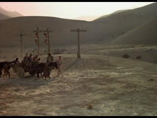 ИИСУС (1979) Фильм с текстом по Евангелию от Луки.