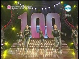 [PERF] SNSD - Into The New World + Girls On Top & My Name (M!Countdown/2007.10.11)
