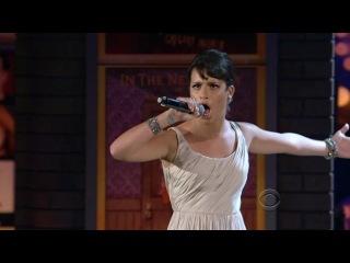 Lea Michele - Don't Rain On My Parade