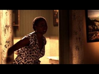 Страх, как он есть / Fear Itself: The Circle (1 сезон 13 серия) (2008)