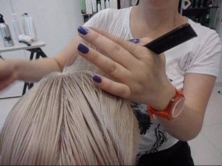 Женская стрижка. Короткие волосы