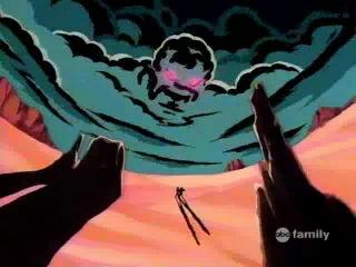 The Incredible Hulk 1996 - Opening 1