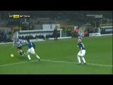 Claudio Zuliani ALESSANDRO MATRI GOL in Juventus Inter 1: 0 (13.02.2011)