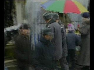 Новый документальный фильм Константина Одегова