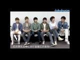 [РУС.САБ] 110502 Yahoo! Music Taiwan -