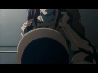 Пираты Черной лагуны ブラックラグーン 1 Сезон 6 Серия