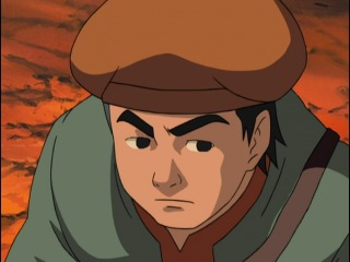 Naruto 188 серія (укр. озв. від Qtv)