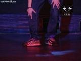 Как быстро научиться танцевать тектоник №10 [video-dance.ru]
