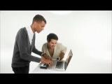 Jamel Debbouze и Stromae музыка к песни