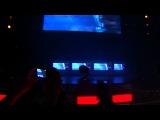 Dash Berlin ~ Ermitage ~ Казань (Intro - Tiesto & Hardwell - Zero 76)