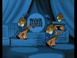 Попурри Советских детских песен из мультиков