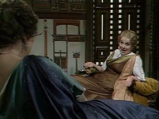 Я, Клавдий / I, Claudius (1976) 3 серия